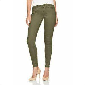 NWT Levi's Women's 710 Super Skinny Jeans, W25 L30
